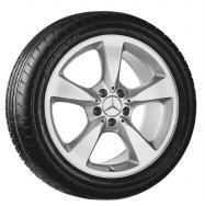 колесные диски для Mercedes Benz