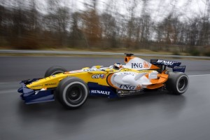 Формула 1 и Mercedes