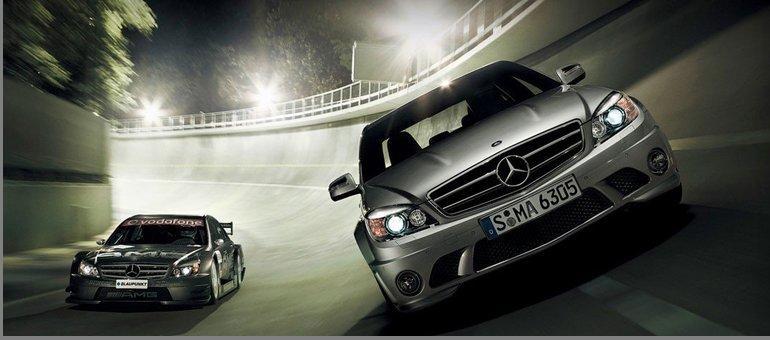 Mercedes магазин автозапчастей
